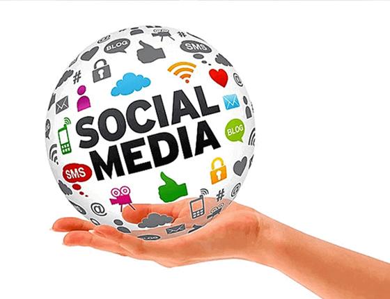 Small Businesses improving Social Media presence