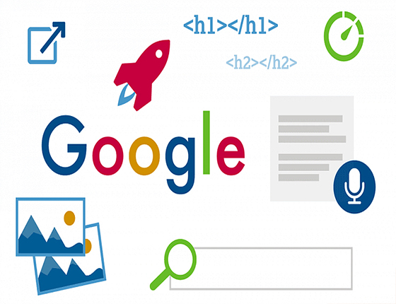 Importance of content optimization for a website